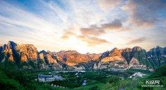 京津冀旅游协同发展的典范野三坡景区春节假期